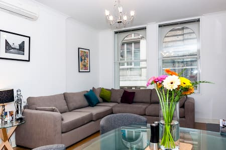 ★ En-suite Room Covent Garden ★ - Charing Cross - Apartment