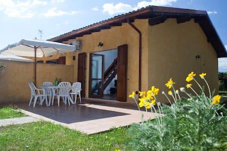 Casa Sabaudia Circeo 1