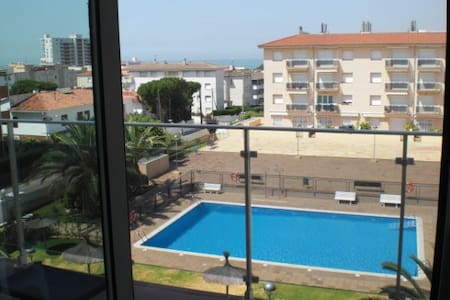 COMFORTABLE AND ECONOMIC  COMARUGA - El Vendrell - Apartamento