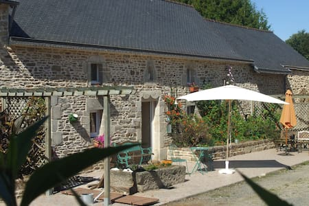 Chambres d'hôtes FINISTERE - Bed & Breakfast
