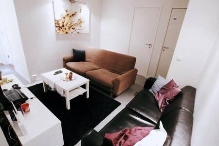 Topp 20 ferie  & korttidsleie i rogaland på airbnb