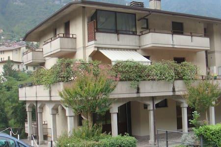 Appartamento TERME per vacanze - Wohnung