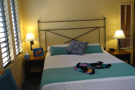 Port Douglas By The Beach 2 bedder