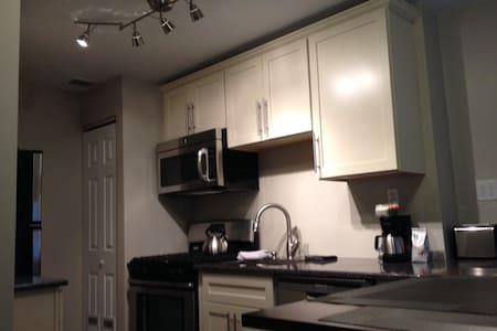 Historic Boston North End Condo - Boston - Apartment