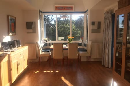 Magnificent House by the Sea & Golf - Rosslare - House