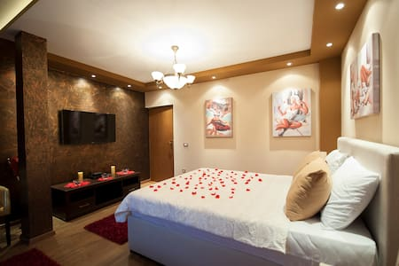 Benvenuti apartments - Cetinje - Bed & Breakfast
