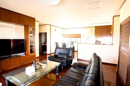 100㎡ vacation house Max8ppl, Near Beautiful Beach! - Villa