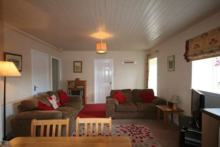 Old Byre 2 bedroom Apartment - Flat