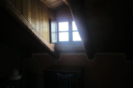 Casa del 700 nel cuore delle Langhe - Hus