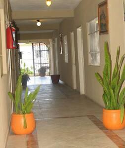 Hotel centrico, mexicano, y hostal  - Altro