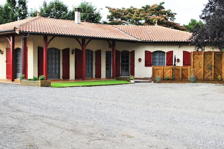 Maison familiale à Lit-et-Mixe ! - Lit-et-Mixe