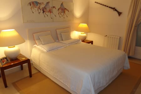 Chambre Argent - Marsiglia