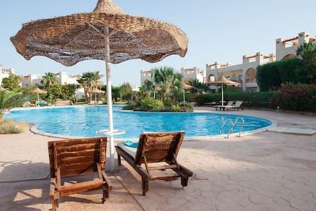 Your Sunny home in Sunny Sharm - Sharm El-Sheikh