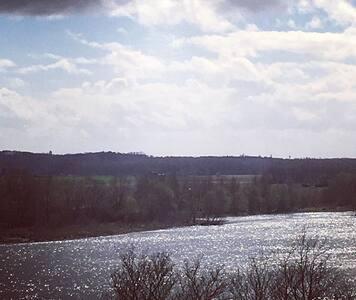 Grande villa proche des châteaux de la Loire!!!!! - Blois - Villa