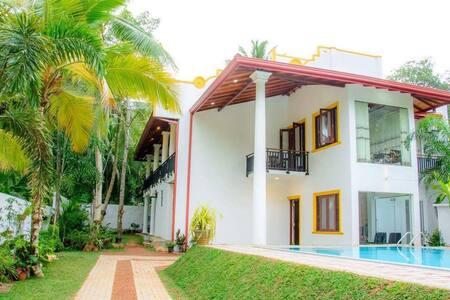 Villa white - Casa de camp