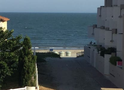 Superbe T2 de 33 m2 à 50 m de la plage - Carnon 34 - Mauguio - Huoneisto
