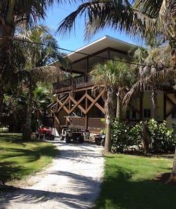Coconut Paradise - Placida