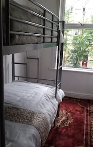 Bunk Beds - Colwyn Bay - Bed & Breakfast