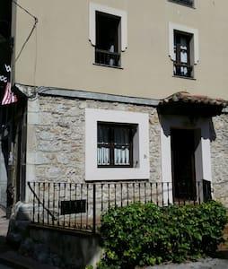 Bonita casa en el centro de Llanes - Llanes, Principado de Asturias, ES - Casa