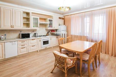 Апартаменты с сауной - Leilighet