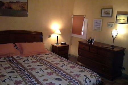Chambre privée spacieuse - Port-la-Nouvelle