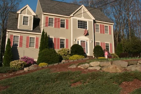Charming Colonial Monadnock area! - Dom