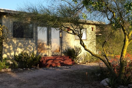Casita Verde -   Catalina AZ - House