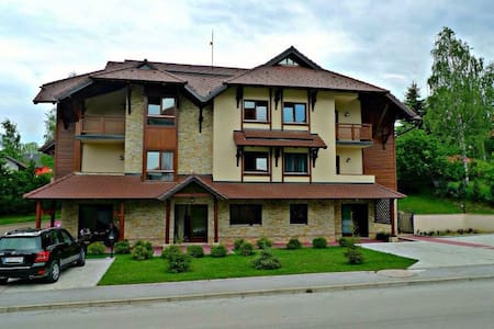 Perfect apartment Deka in Zlatibor - Zlatibor - Lejlighed