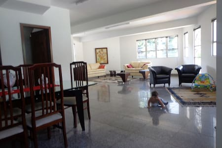 House for handicapped in copa in BH - Casa