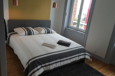 Villa Bel-Amy (1)  2-3 pers - Wohnung