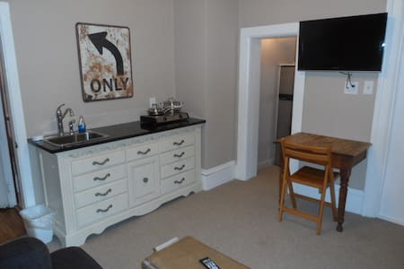 Downtown Traverse City Suite  - Traverse City - Apartamento