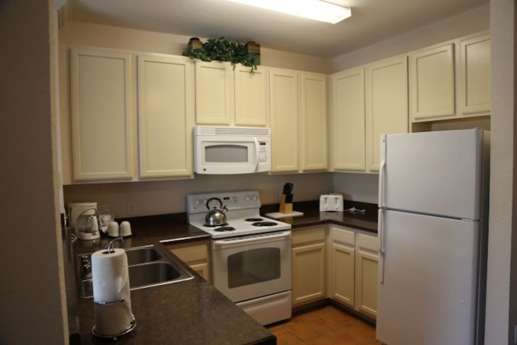 Orlando Disney 3 Bdrm Resort Condo Apartments For Rent In Winter Garden