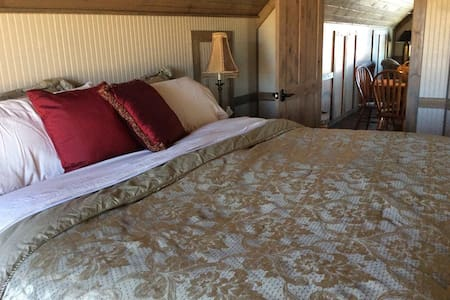 McCown Estate B&B Barn - Bed & Breakfast
