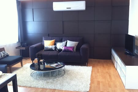 Luxury Apartment type 05 - Appartement