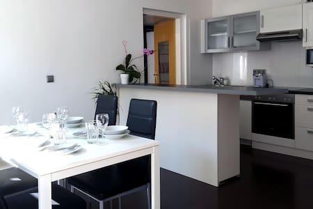 Beautiful apartment only 15 min. to city centre! - Apartament