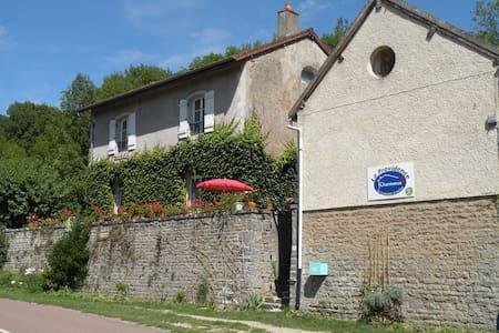 Chambre Quadruple - Saint-Sernin-du-Plain