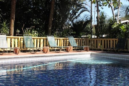 Costa Verde inn Bed and Breakfast.  - Szoba reggelivel