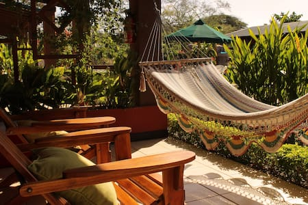 Rest, relax & enjoy CostaRica! 4pax