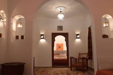 Dar Sheherazade, medina charm! - Apartment