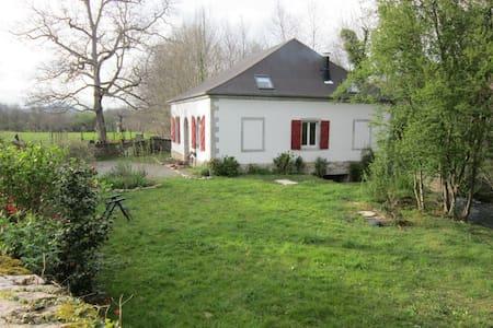 Ontdek Baskenland vanuit Maison Eiharra - Zomerhuis/Cottage