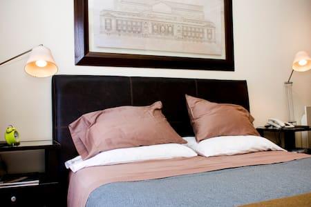 LOVELY BRIGHT STUDIO IN RECOLETA - Appartamento