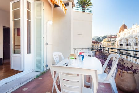 cosy apartement in nice center