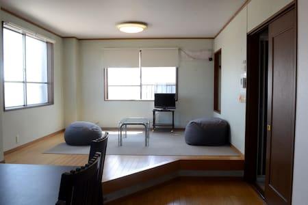 osaka big house renewal - Neyagawa