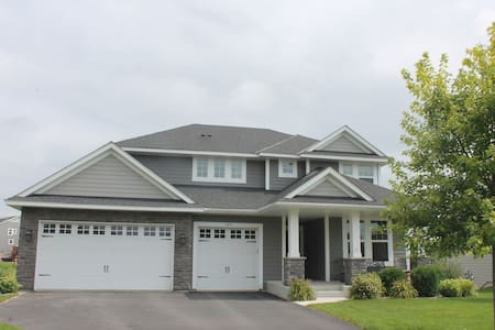 Chanhassen home for rent during Ryder Cup - Chanhassen