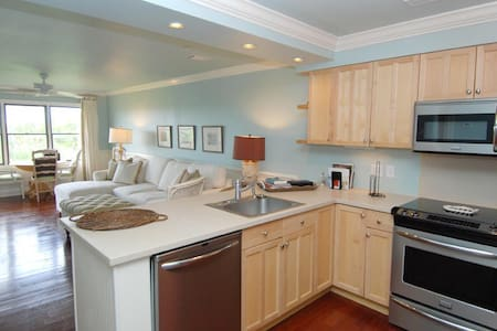 Seabrook Island - a relaxing escape! - Seabrook Island - Wohnung
