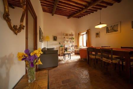 Appartamento tra Orvieto e Bolsena - Case Nuove