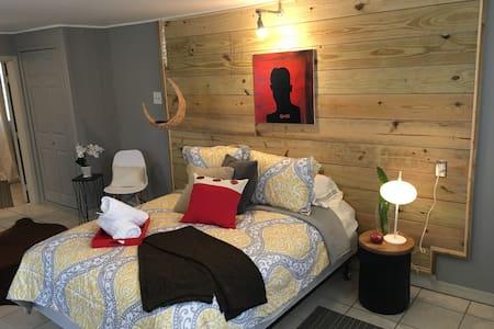 Quaint Tampa Studio - Tampa - Apartment