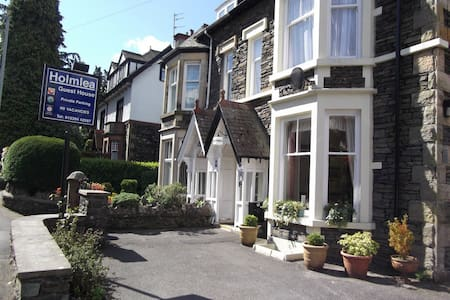 Holmlea Guest House - Bowness-on-Windermere