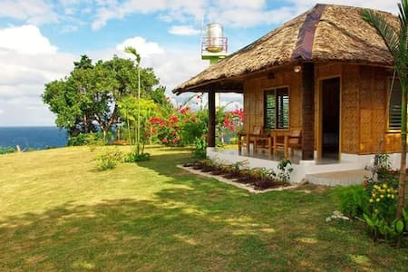 Grandview Cottages Resort at Andulay Siit Siaton - Haus