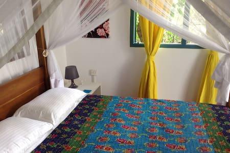 Jasmin Cottage Kabalana Beach - Bungalou